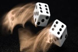 roll d dice