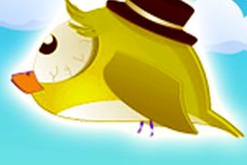 Flabby Bird Adventure