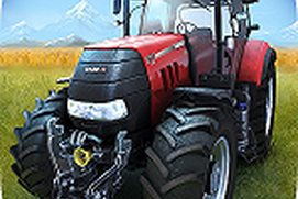 Farming Simulator 14 New !