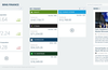 Track your investment accounts in one place