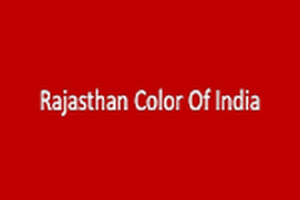 Rajasthan-Color Of India