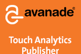 Avanade Touch Analytics Publisher