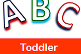 Toddler Alphabets