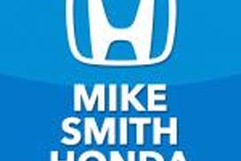 Mike Smith Honda