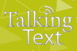 Talking Text