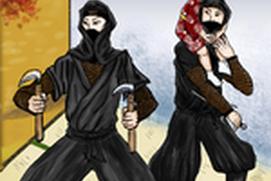 Choice of the Ninja