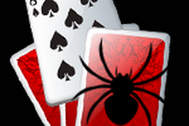 Spider Solitaire Adventure