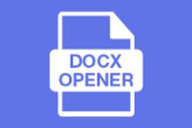DOCX File Opener Free Now