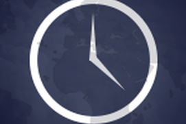 Awesome World Time