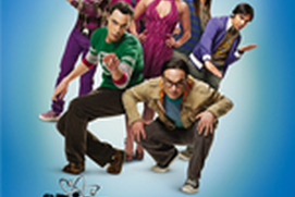 The Big Bang Theory Full Series
