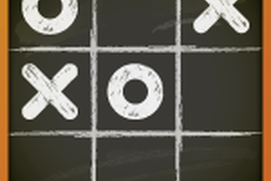 Tic Tac Toe Deluxe