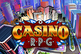 CasinoRPG - Online Casino