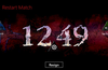 The DoomSayer counts down.