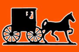 The Amish Cookbook
