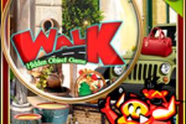 Walk - Hidden Object Games