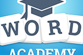 Word Academy-A word Challenging game