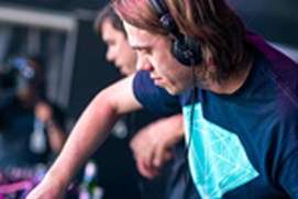 Bingo Players FANfinity