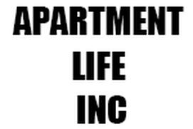 APARTMENT LIFE INC