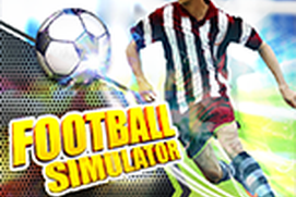 FOOTBALL SIMULATOR