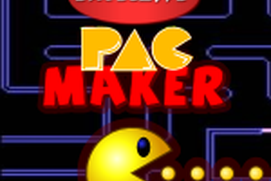 PacMaker Exclusive