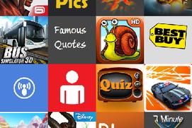 Free apps Windows 8