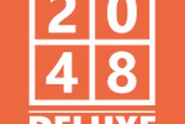 2048 Deluxe