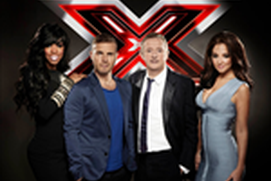 The X Factor UK Videos