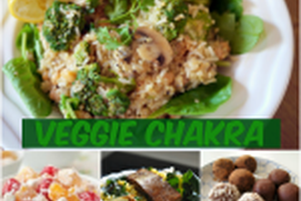 Veggie Chakra: Recipes and Video Guides
