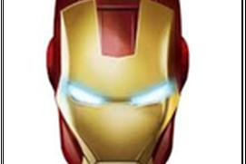 Iron Man info.