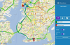 gMaps for Windows 8