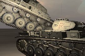 Tank Race Challenge