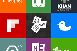 Top Microsoft Surface Apps for Students