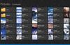 Pin document folders.