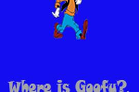 Where is Goofy?
