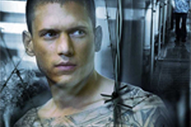 Prison Break Series