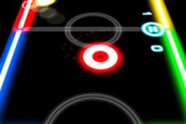 Air Hockey ~