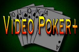 Video Poker+