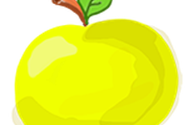 Catching Apples 2