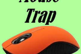 Mouse Trapper