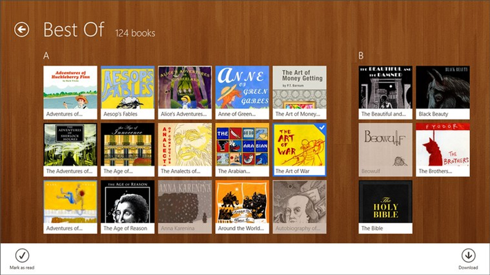 Best Book Cover Making Apps : Free books classics to go for windows and