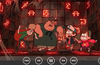 Gravity Falls Animated Cartoon for Windows 8