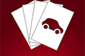 Cars'n'Cards