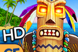 The Island Castaway®: Lost World™ HD