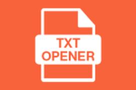 TXT File Opener Free Now