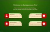 Backgammon Pro for Windows 8