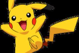 Pikachu Pokeball Dodge