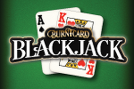 Burntcard Blackjack