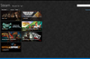 Find the Steam, Origin or Uplay game you're looking for using search and filters.