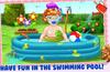 Have Fun In The Swimming Pool!