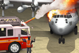 Emergency Rescue Urban City - Firefighter Duty Sim